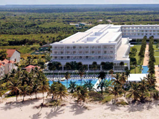 Fabulous Riu Republica Punta Cana!