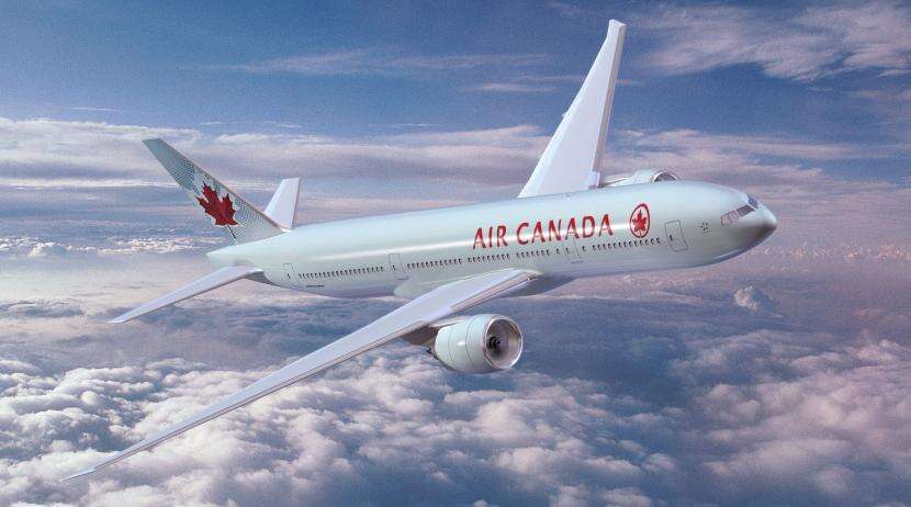 12 New US City Routes Coming This May and June with Air Canada