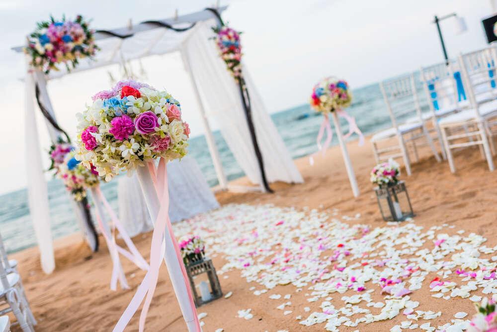 Planning a Destination Wedding?