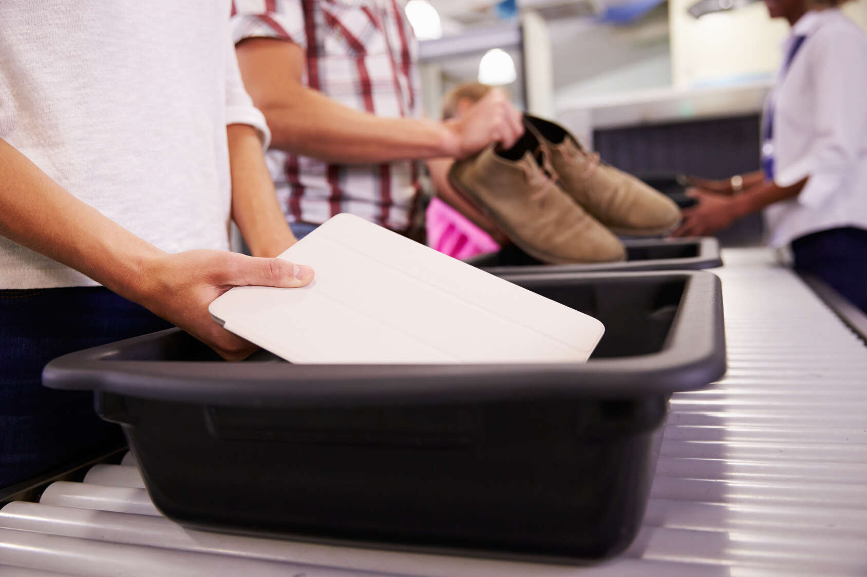 Travel Advisory: Security Screening Delays When Flying Out Of A U.S. Airport
