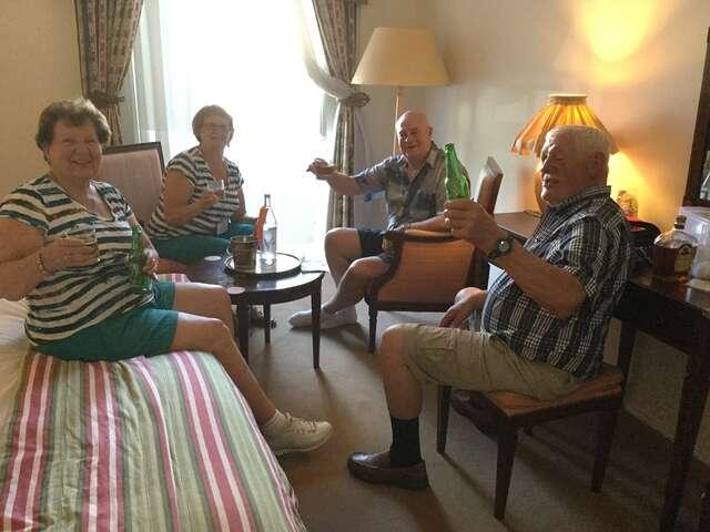 Portugal Sunshine Group's Tour