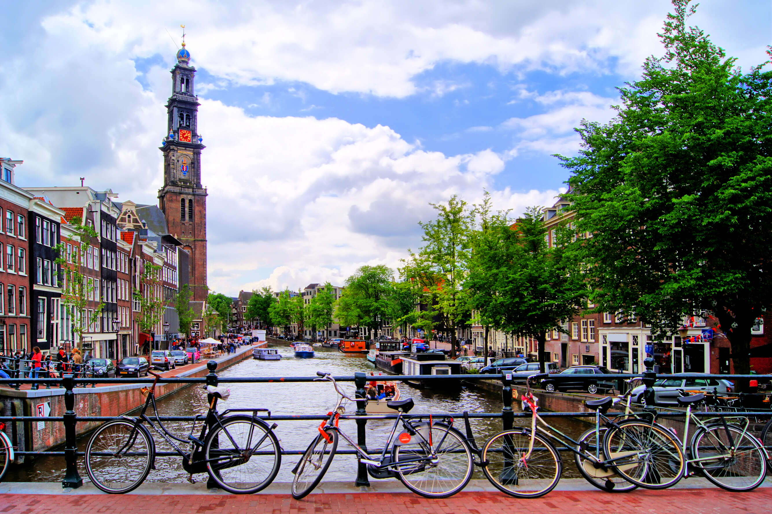 The Convent Amsterdam