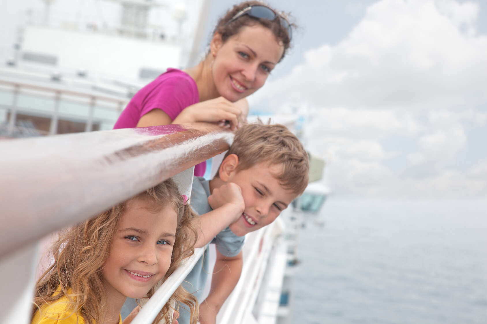 5 Cheapest Times of the Year to Take a Cruise
