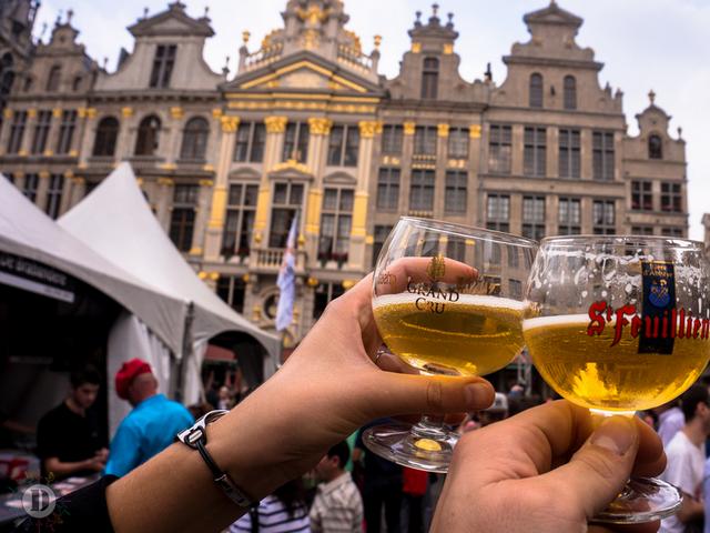 Top 5 Craft Beer Destinations