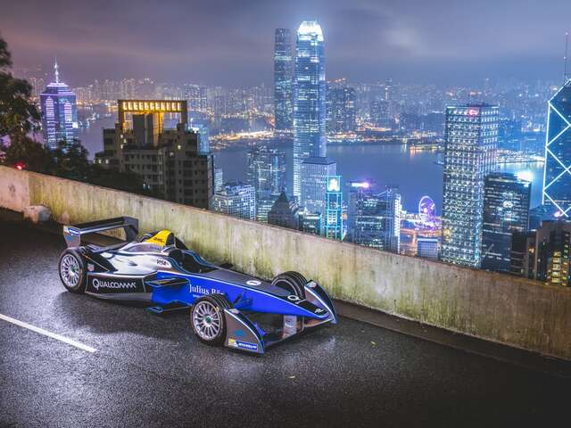 One of a Kind Sports and Athletic Events in Hong Kong