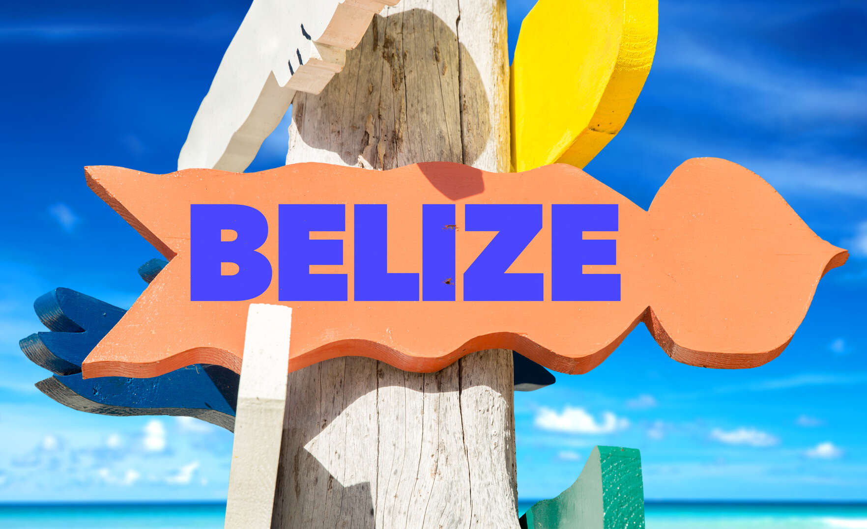 WestJet Announces Exclusive Non-Stop Flights to Belize City