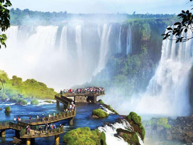 10 Fun Facts About Iguazu Falls