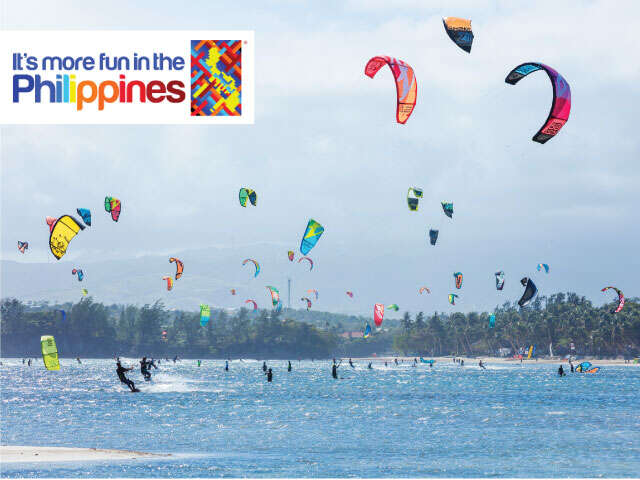 5 Things to Do in Boracay for Adrenaline Junkies