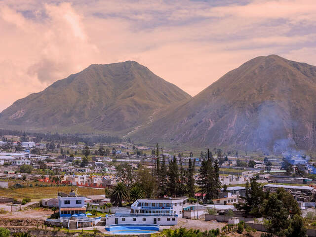Cantón Quito