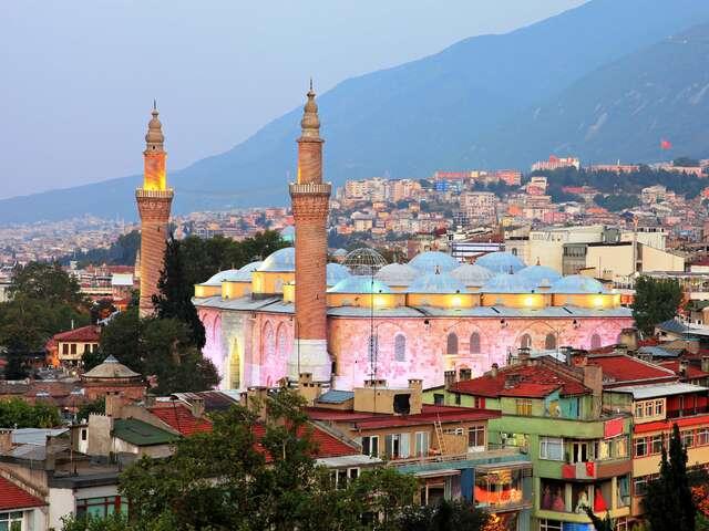 Bursa Province