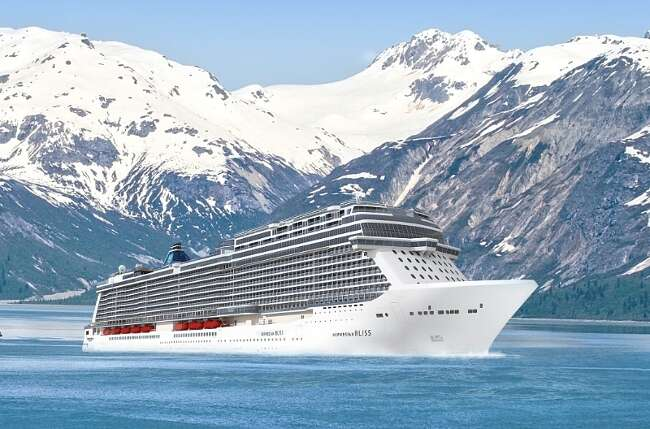 Calling all Alaska Cruise Lovers! Did You Hear The News?