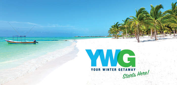 YWG: Your Winter Getaway Starts Here
