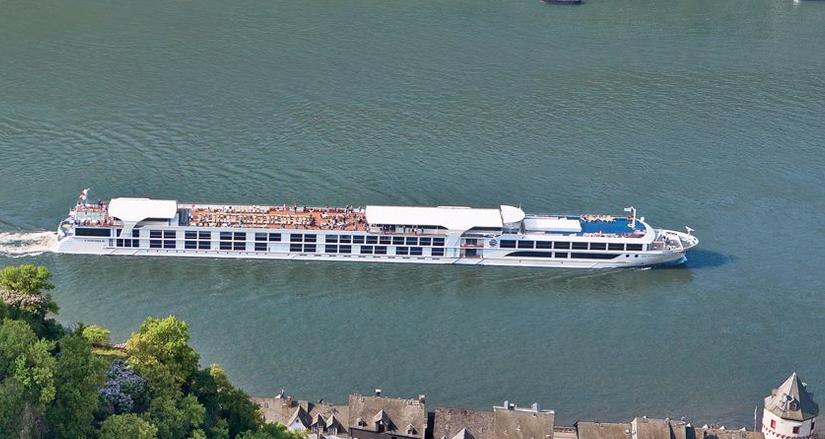 Uniworld Waives Single Supplement on Select European River Cruises