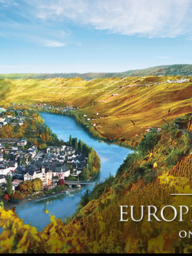 Save up to $1500 per stateroom on Wine Themed River Cruises