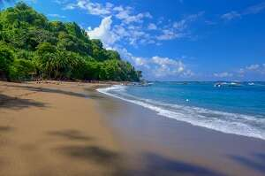 Costa Rica Adventure Tops the List