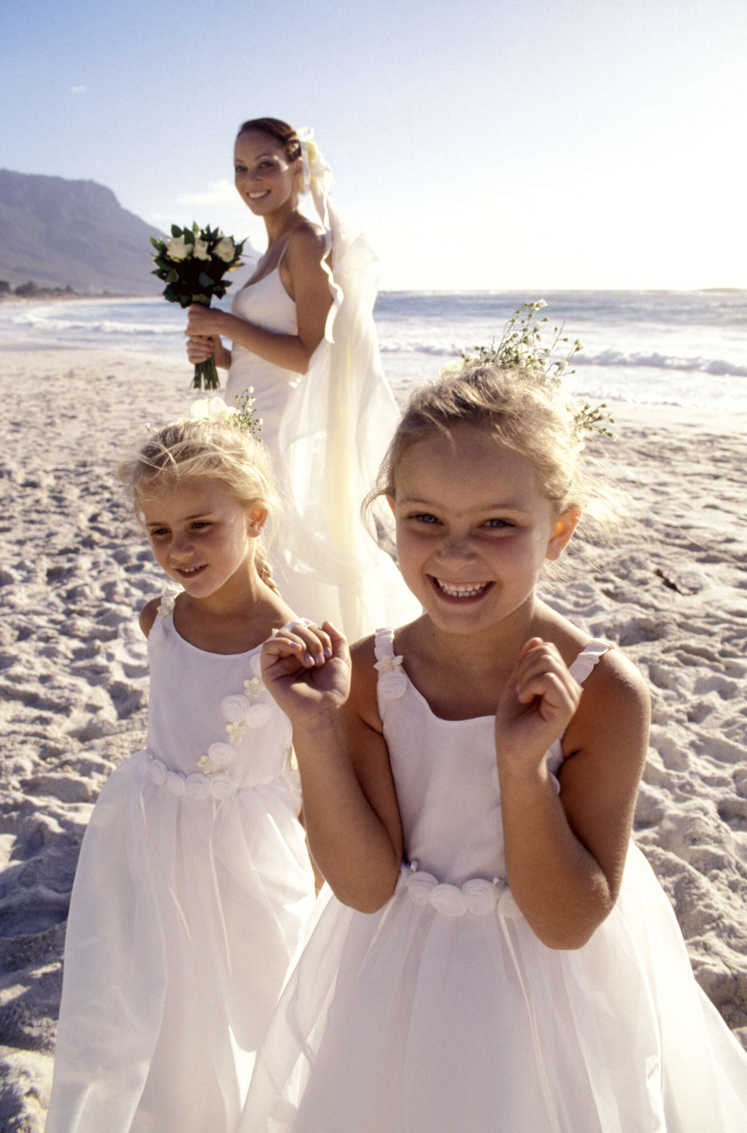 Why consider a destination wedding?