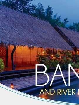 Bangkok and River Kwai Wellness Retreat