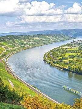 Magical Rhine and Moselle