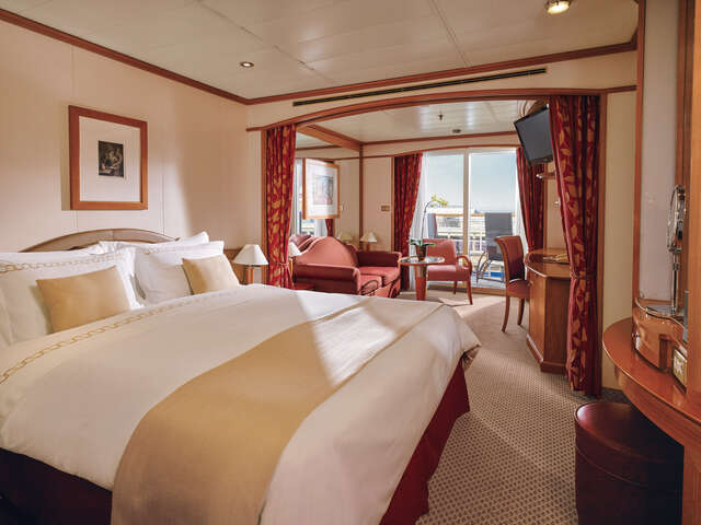 Spoiling you at Sea: Lifestyle Brands on the World's most Luxurious Ships