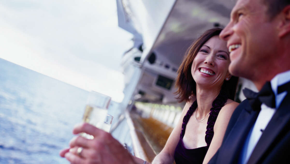 DDW Cruise Honeymoons