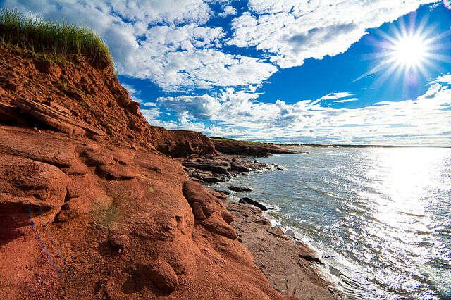 Canada's Top Travel Treasures