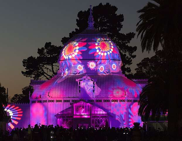 Re-Living the Summer of Love in San Francisco - 50 Years Later