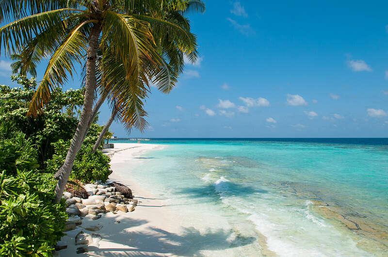 The Best Island Honeymoon Destinations On Earth