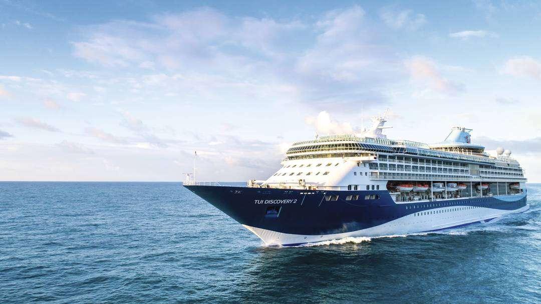 Tui Discovery 2 Cruise