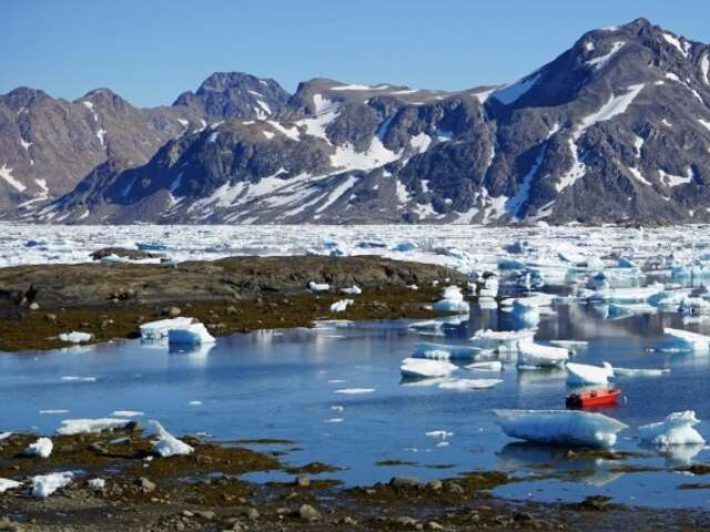 Iceland: Aug 1-11 2020