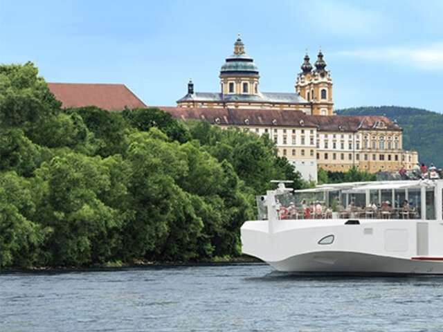 Viking River Cruises Deals