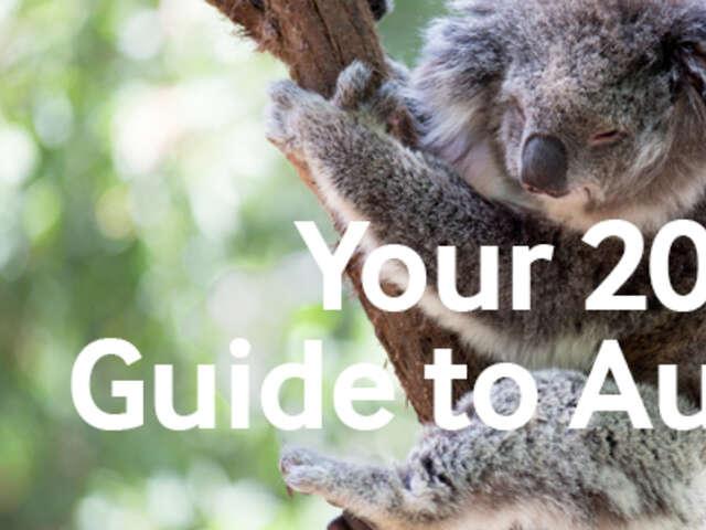 Explore Australia with TravelBound