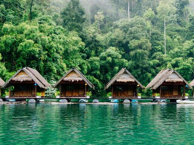 This is Thailand's Dreamiest National Park and nobody seems to know about it...