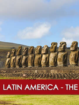 Latin America with Central Holidays - the Sleeping Giant