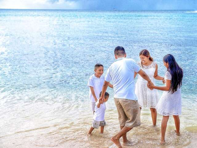 6 Reasons Your Family Should Travel Together