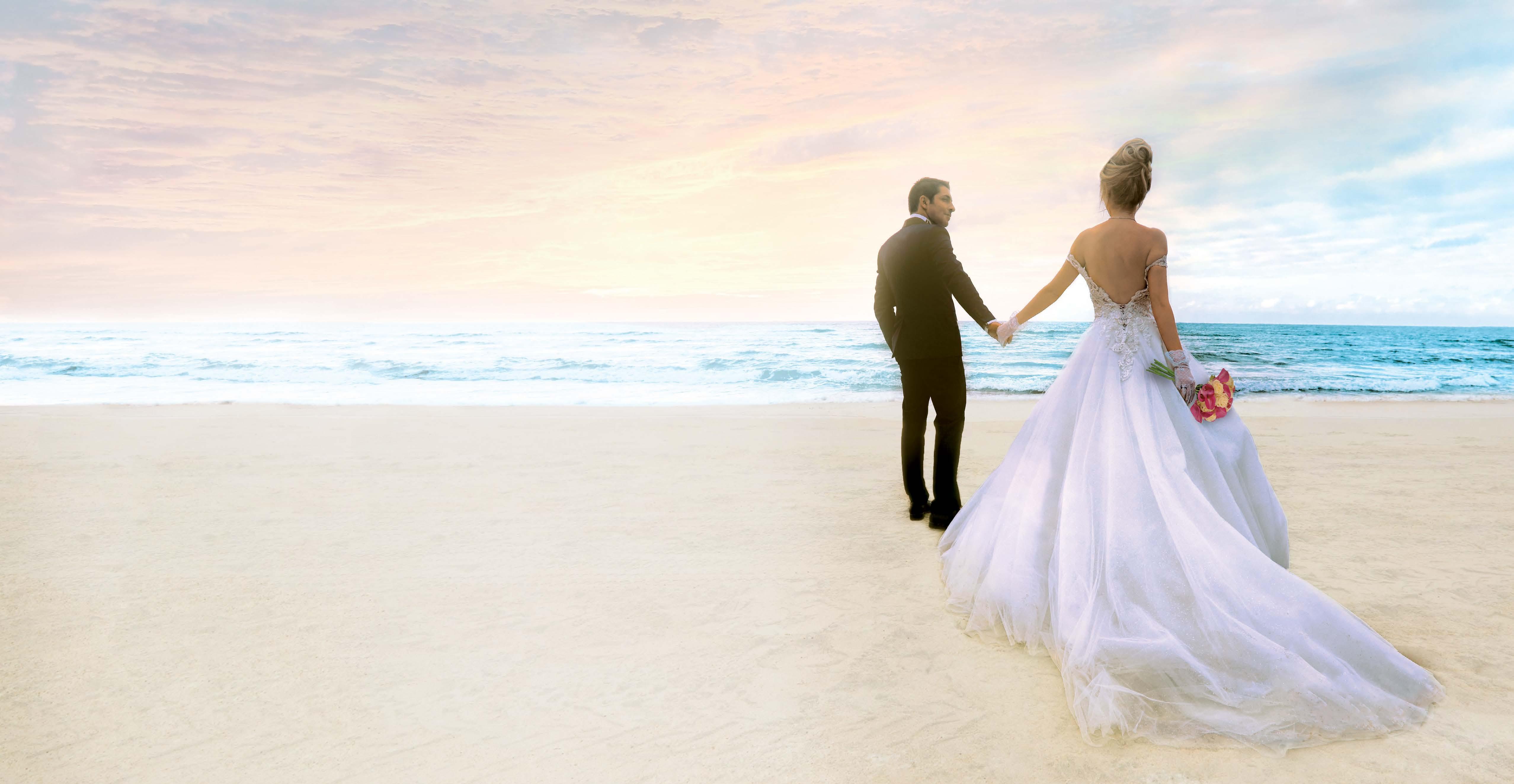 Wedding Groups Exclusive Destination Vows Offer