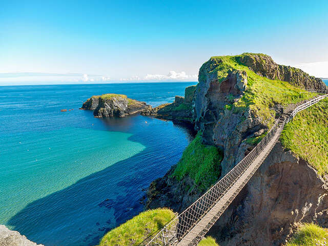 3 Must-Sees of Ireland with Europe Express