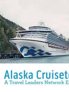 Princess Cruises Alaska Cruisetours