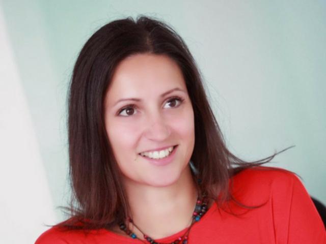 Marija Balaban