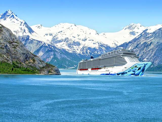 Get Ready for Norwegian Bliss