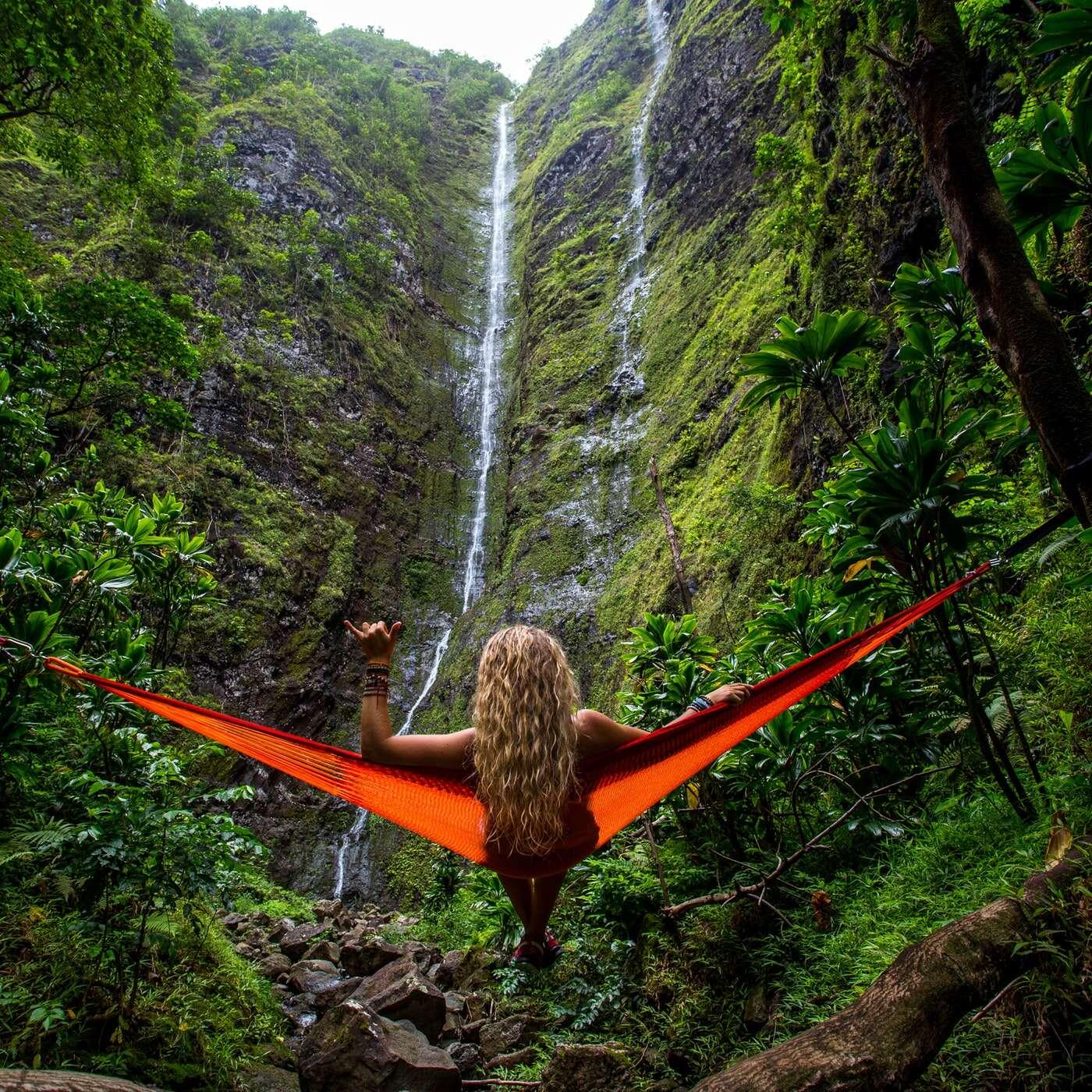 What Is Your Favorite Hawaiian Island?