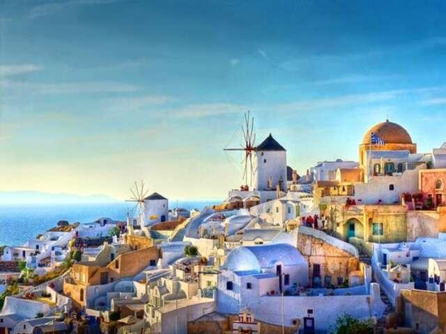 Grecian Dreams Premier (Summer 2018)