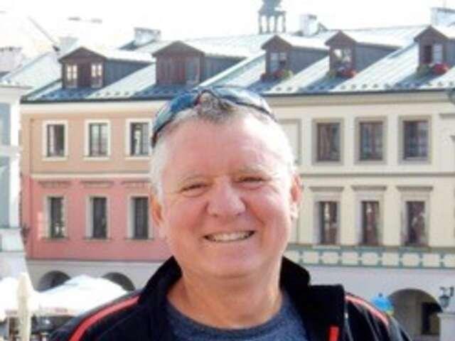 Gene Jochen
