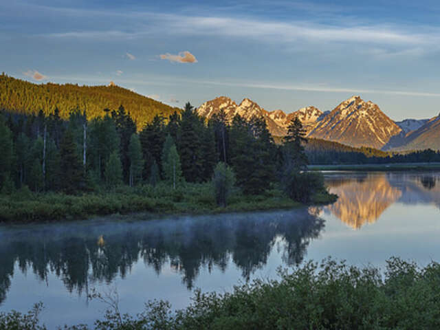 America's Magnificent National Parks (Summer 2018)