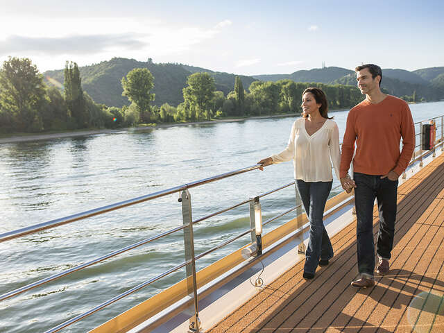 Charting a Whole New Course of Action with Avalon Active Discovery River Cruises