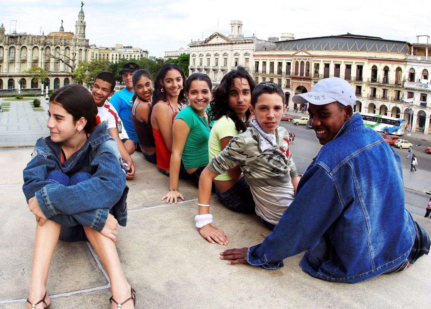 Barrio Habana Social Project