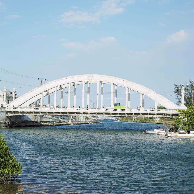 The Bridges of Matanzas
