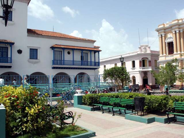 Casa de Don Diego Velazquez Santiago