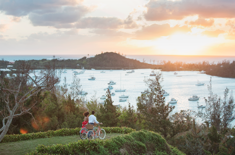 Tips for Biking Bermuda's Railway Trail National Park