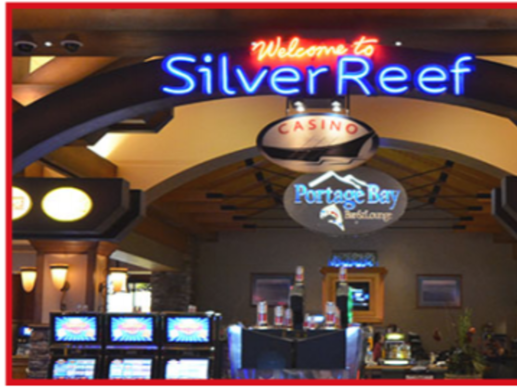 Silver Reef Casino Canadian Exchange Rate