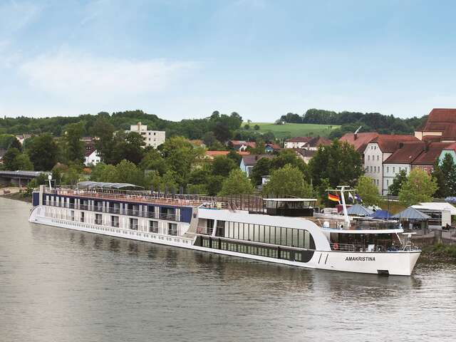The Pride and Passion of AmaWaterways